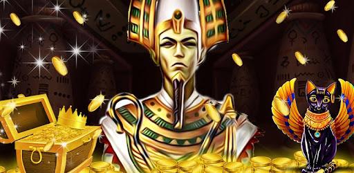pharaohs gold ii апісанне гульнявога аўтамата