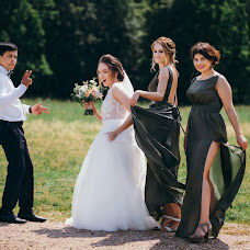 Wedding photographer Eduard Aleksandrov (EduardAlexandrov). Photo of 12.04.2018