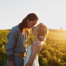 Wedding photographer Evgeniy Danilov (newday). Photo of 26.03.2018