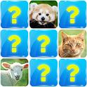 Memory Game: Animals icon