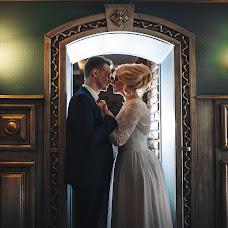 Wedding photographer Elena Tolubeeva (itzy). Photo of 20.06.2018