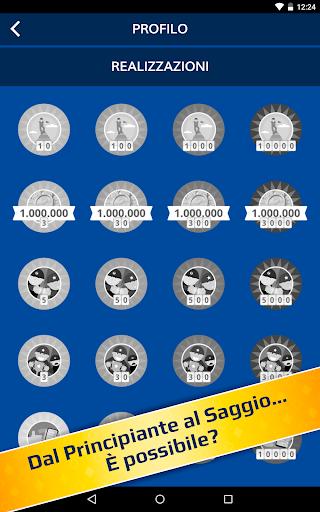 玩免費益智APP|下載Super Quiz Italiano app不用錢|硬是要APP