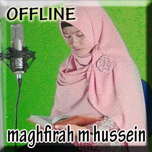 maghfirah m hussein murottal offline
