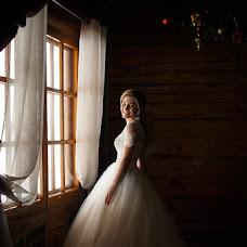 Wedding photographer Yulya Chayka-Kazakova (yuliyakazakova). Photo of 14.02.2016