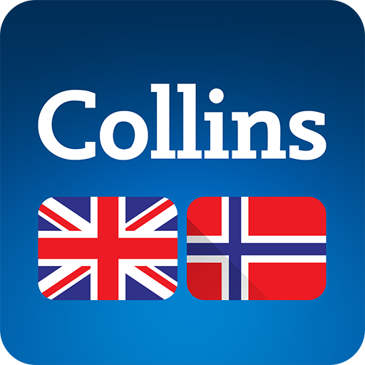 Collins English<>Norwegian Dictionary Icon