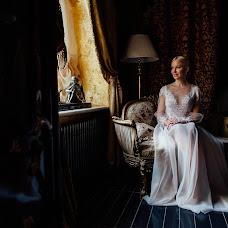 Wedding photographer Anya Agafonova (anya89). Photo of 26.06.2017