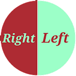 Left Right - Mind Game Icon