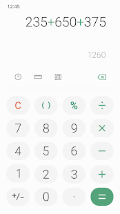 App Samsung Calculator APK for Windows Phone
