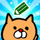 Cat Memo Pad Collection icon