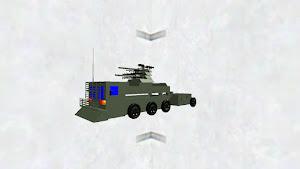 KamAZ-63969 改