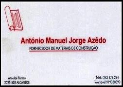 António Azêdo