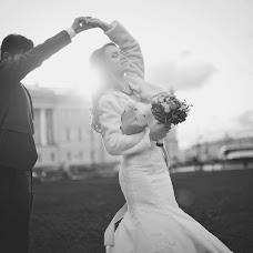 Wedding photographer Konstantin Preluckiy (kostaa). Photo of 02.12.2016