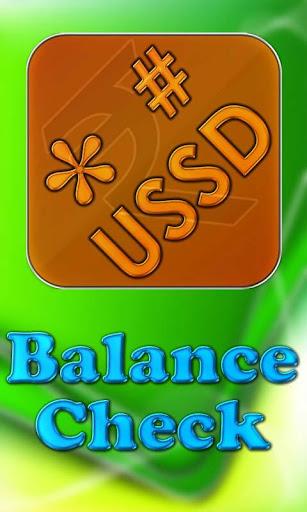 Balance Enquiry App