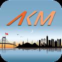 AKM Alarm Sinyal Takibi icon