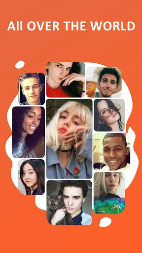 HOLLA: Live Random Video Chat, Meet New People 4.1.9 screenshots 5