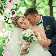 Wedding photographer Denis Furazhkov (Denis877). Photo of 21.09.2015