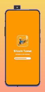 BITCOIN TUNNEL – BITCOIN CLOUD MINING 2