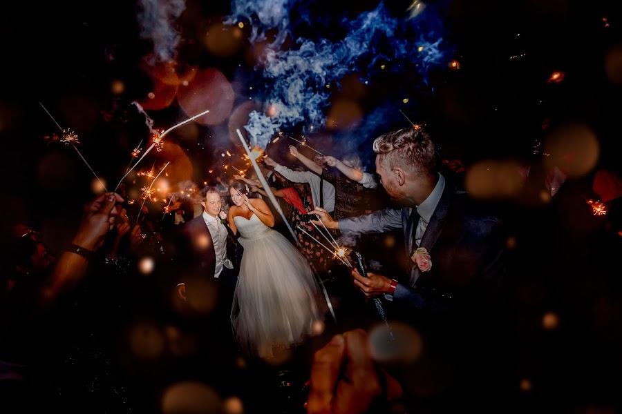Wedding photographer Steven Rooney (stevenrooney). Photo of 26.09.2016