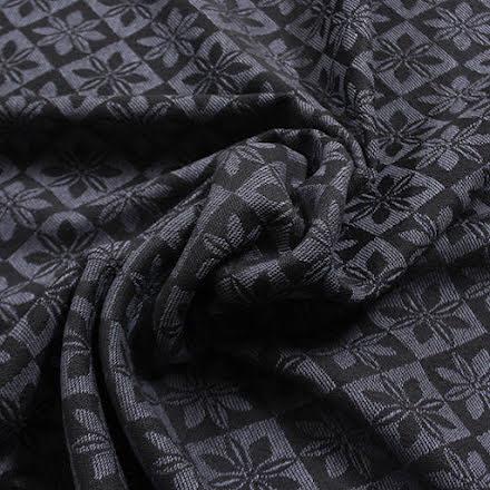 Madrassväv Bolster - svart
