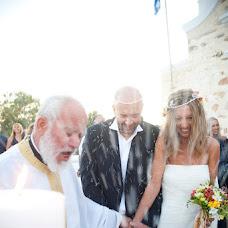Wedding photographer cornilia sidira (sidira). Photo of 03.07.2014