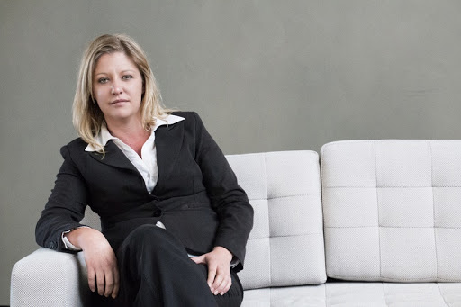 Michelle McCann, Head of Interconnection and Peering, Teraco.