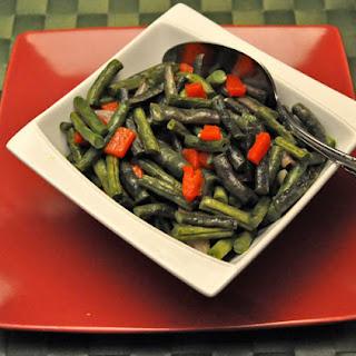 Summer Beans Recipes