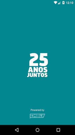 APFH - 25 Anos Juntos