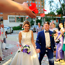 Wedding photographer Dmitriy Kudinov (kudDm). Photo of 22.07.2017