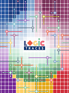 Logic Traces- screenshot thumbnail