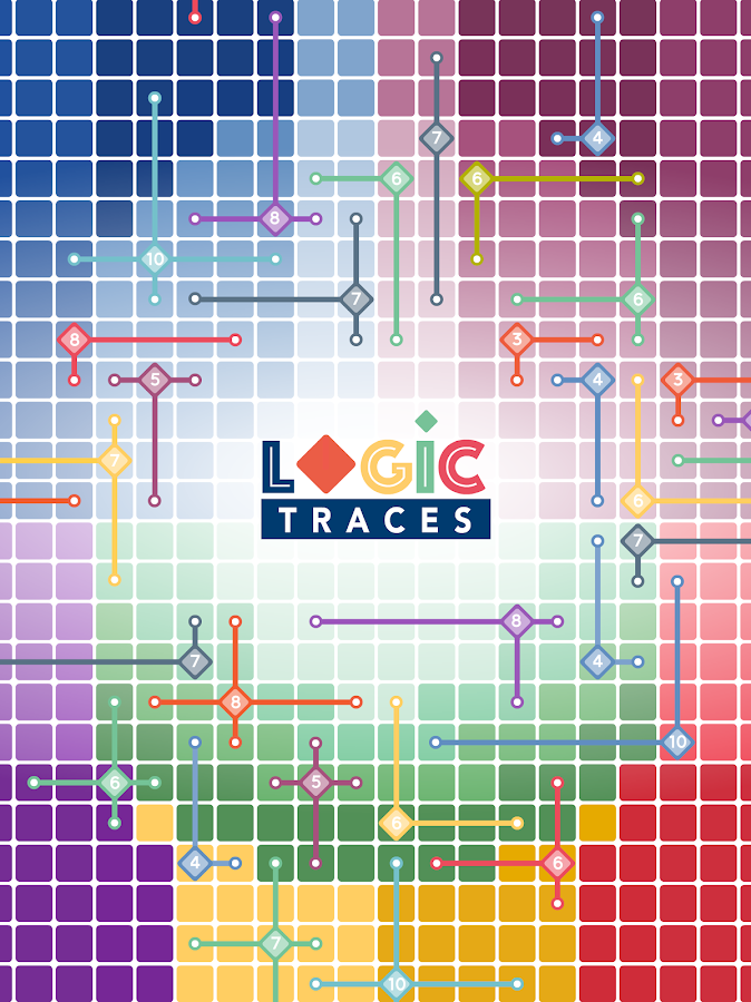 Logic Traces- screenshot