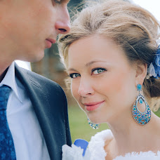Wedding photographer Adelika Rayskaya (adelika). Photo of 25.07.2017