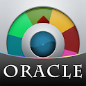 Predict the future with Oracle icon
