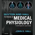 Guyton Medical Physiology, 13 icon