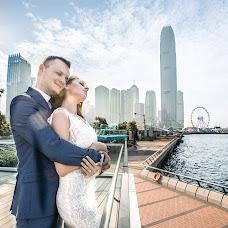 Wedding photographer Yaroslav Savchak (SavchakPhoto). Photo of 06.01.2018