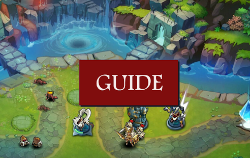 App Guide for Magic Rush Heroes APK for Windows Phone