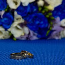 Wedding photographer Nataliya Moiseeva (airinnat). Photo of 20.04.2016