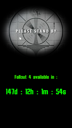 Countdown for Fallout 4 1.7 screenshot 329861