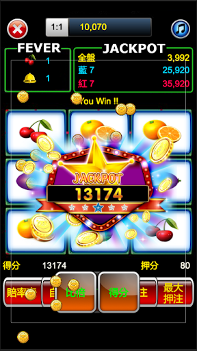 u660eu661f97u6c34u679cu76e4:Slots,Casino,u62c9u9738,u8001u864eu6a5f 1.01 6