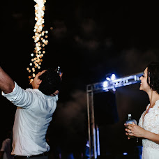 Wedding photographer Sebas Ramos (sebasramos). Photo of 24.01.2018