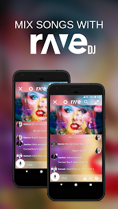 Rave – Videos with Friends 5