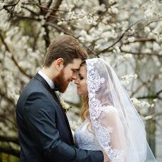 Wedding photographer Evgeniy Flur (Fluoriscent). Photo of 31.05.2018