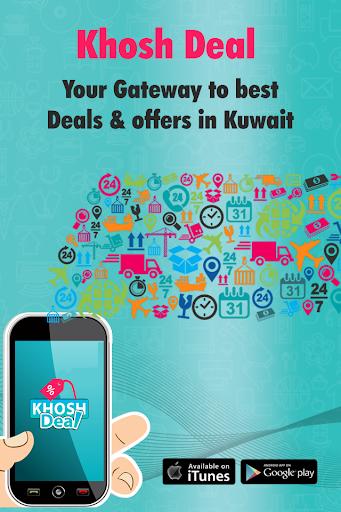 Khosh Deal