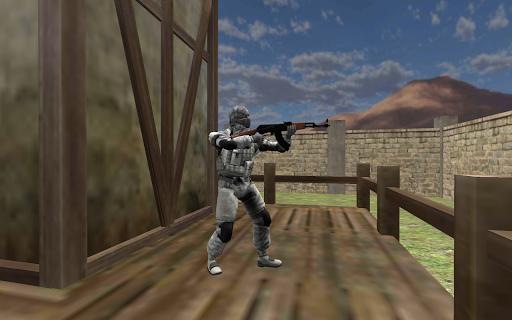 War Call : Off-Duty Mission 1.2 screenshots 10