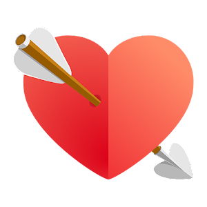 Cupidabo Dating app with flirt and hookup 7.8 by Cupidabo Team logo