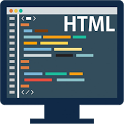 Learn To Code (HTML) icon
