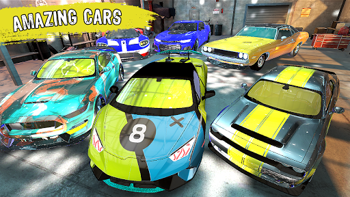 Advanced Car Parking 2020 : Car Parking Simulator  screenshots 14