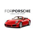 Check Car History for Porsche icon
