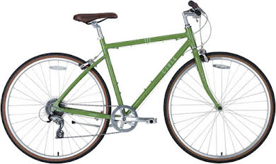 Civia Venue Bike: 1x8