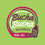 Logo of Bucha Buena Lemon Strawberry Delight Kombucha
