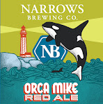 Narrows Orca Mike Red